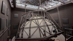 IAIA Digital Dome