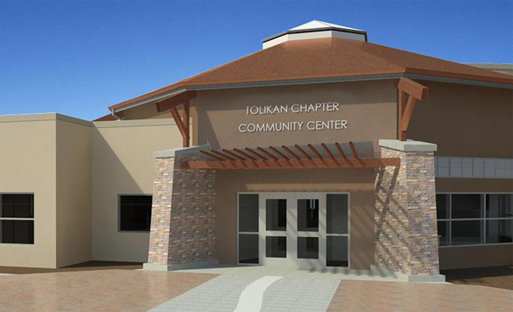 Tolikan Chapter House