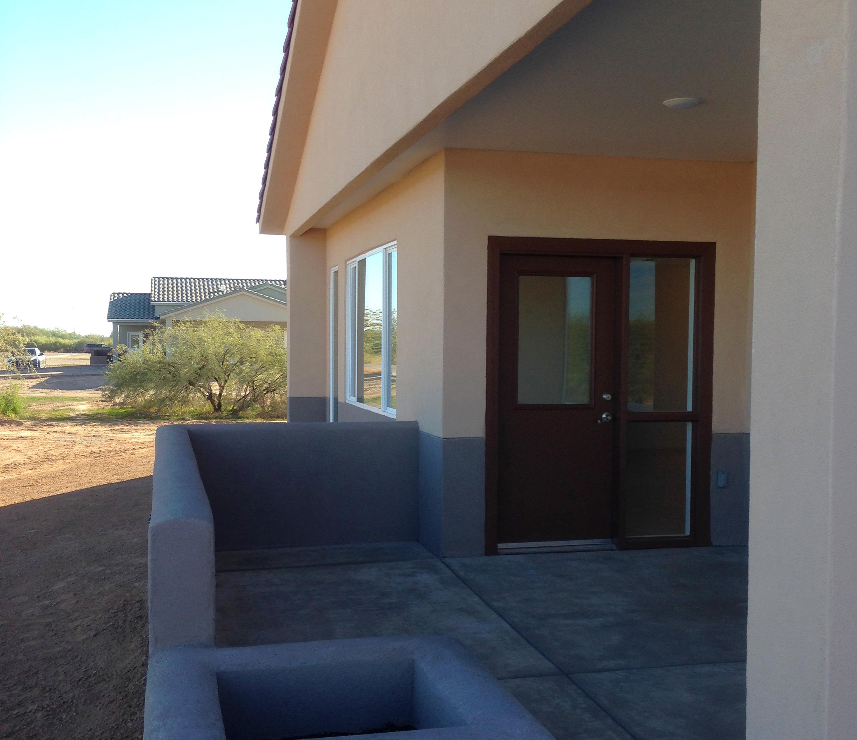 Hopi Housing