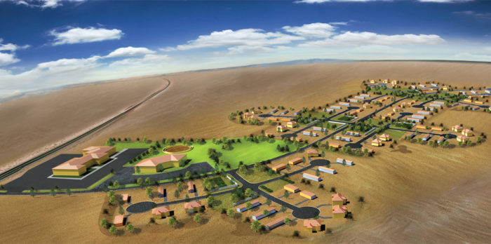 Moencopi Community Development Master Plan