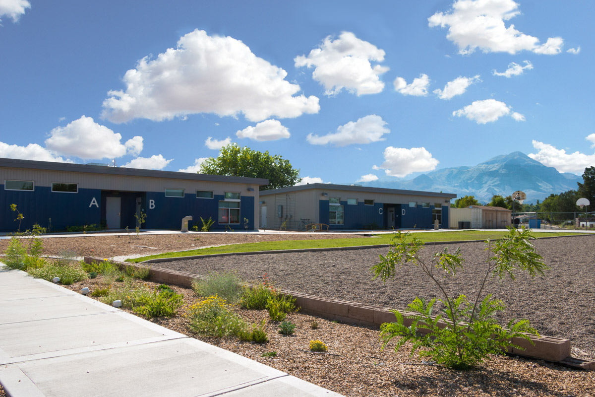 Cottonwood Valley Charter School
