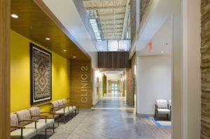 Montezuma Creek Health Center Clinic Space