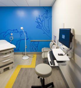Montezuma Creek HC Pediatrics