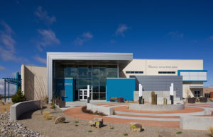 IAIA Multipurpose Performing Arts & Fitness Center