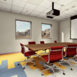 Teesto Conference Room