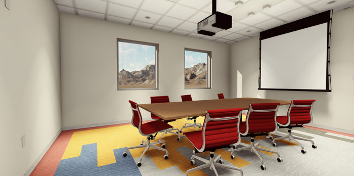 Teesto Conference Room