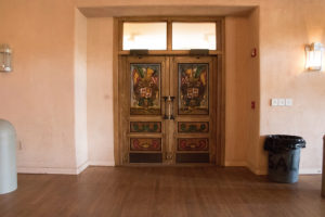 NHCC Interior Doors