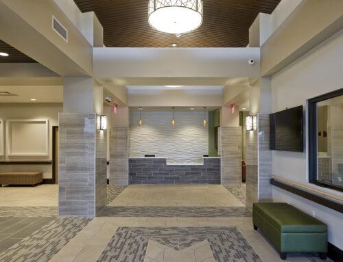 Nursing Home Design Trends