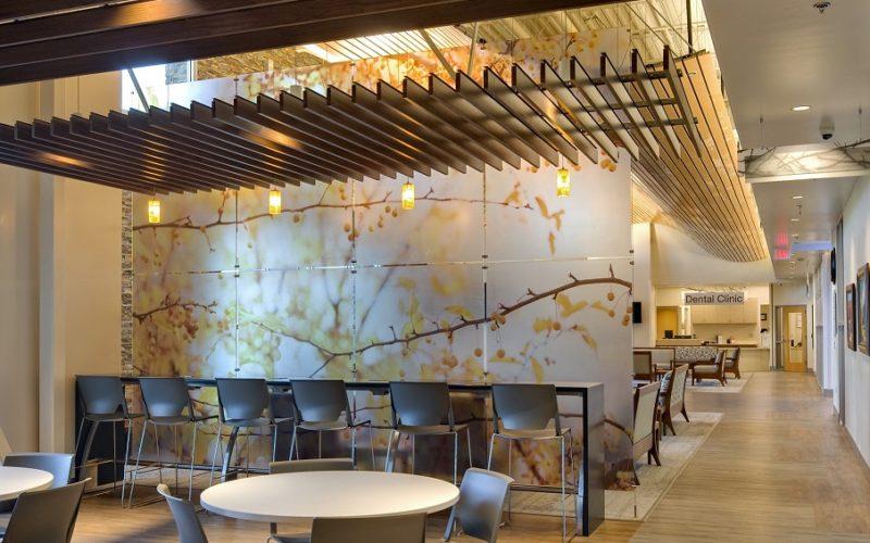 Montezuma Creek Health Center Cafe