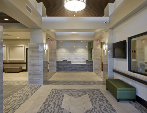 Nursing Home Design Trends
