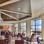 Chinle Nursing Home Dining Room